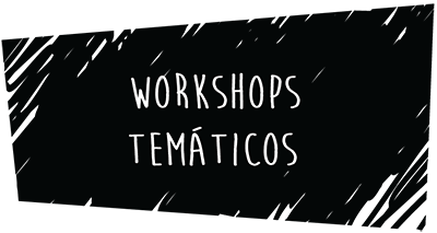 Workshops e Accoes