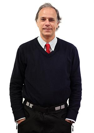 Jose Macieira